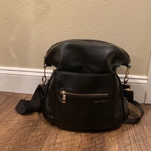 Handbags - Fawn Design Diaper Bag